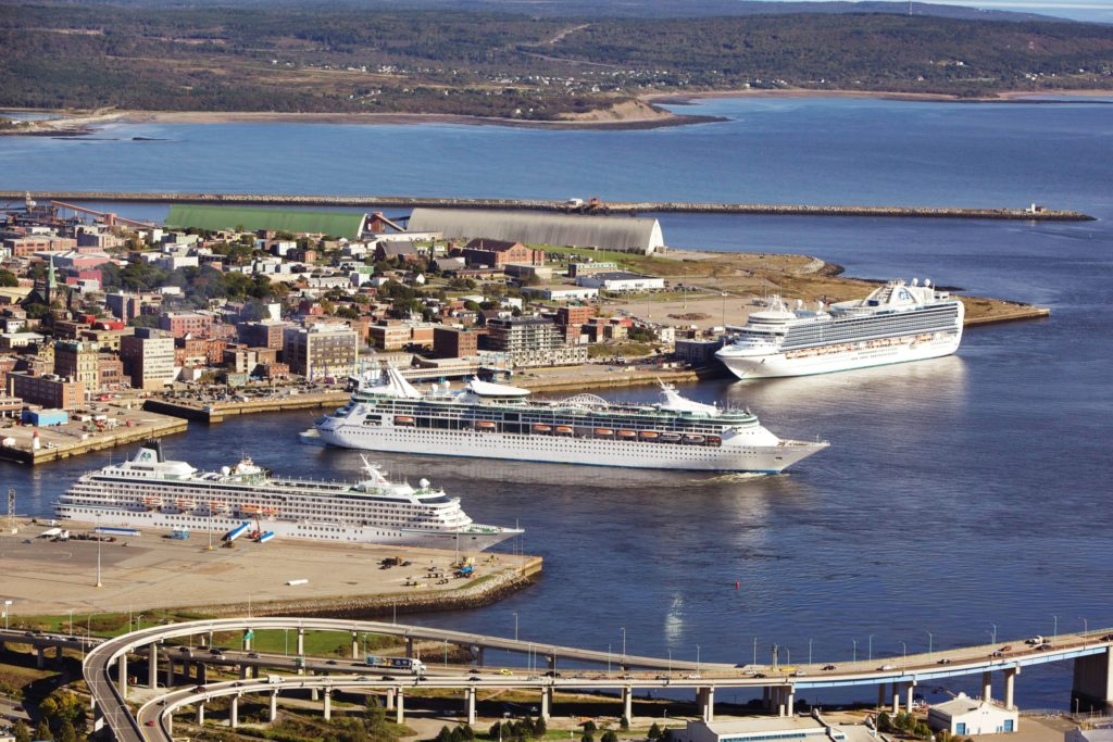 Our Cruise Facilities